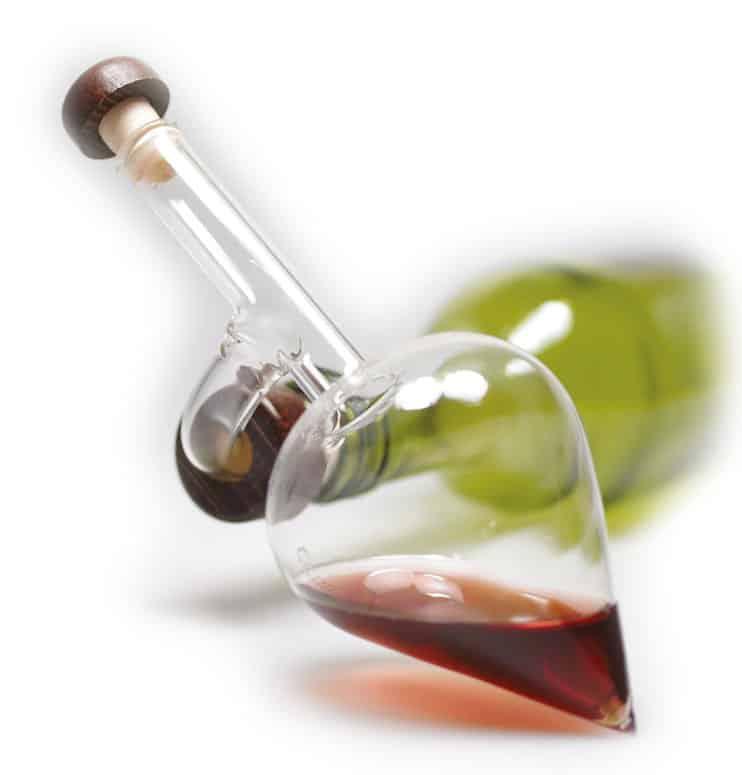 Centellino dozirnik za vino