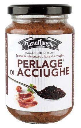 Inčunov Perlage, Tartuflanghe