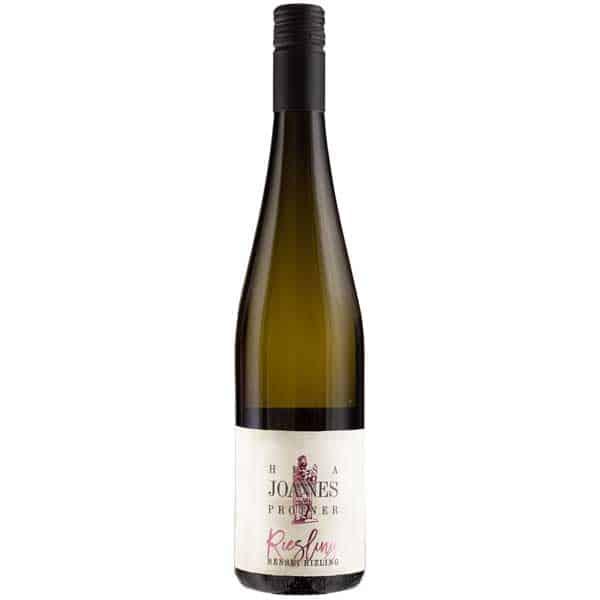 Renski rizling vijolični, vino, Joannes Protner