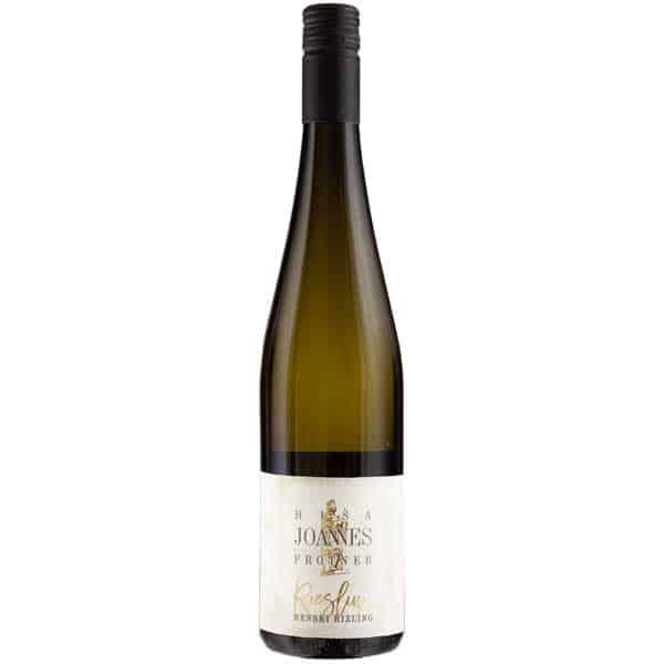 Renski rizling zlati, vino, Joannes Protner