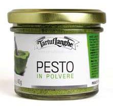 Pesto v prahu, Tartuflanghe