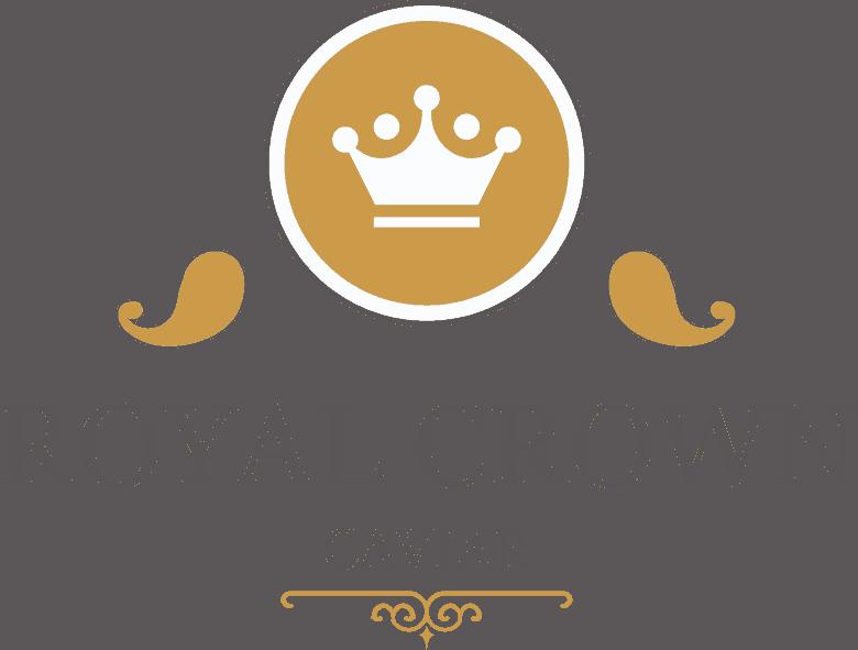Royal Crown kaviar, Logo