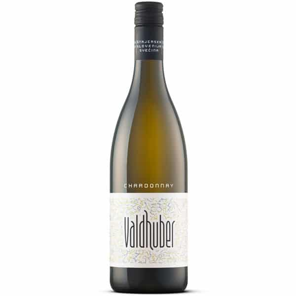 Chardonnay, Valdhuber