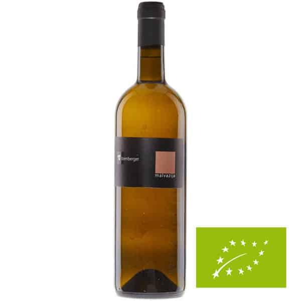 Štemberger Malvazija EKO vino
