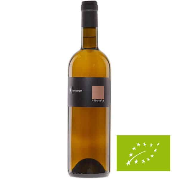 Štemberger Vitovska EKO vino
