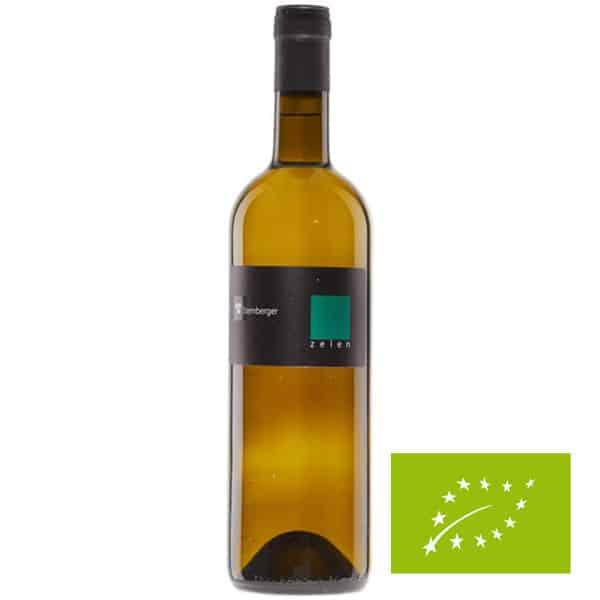 Štemberger Zelen EKO vino