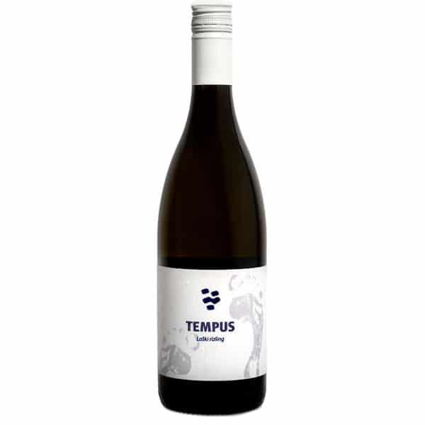 Tempus vino laški rizling